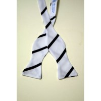 Trinity Hall summer bow tie