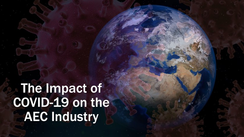 The Impact of COVID-19 on the AEC Industry