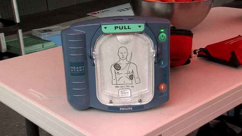 MLA Shirley Bond introduces bill to bring more AEDs to the city