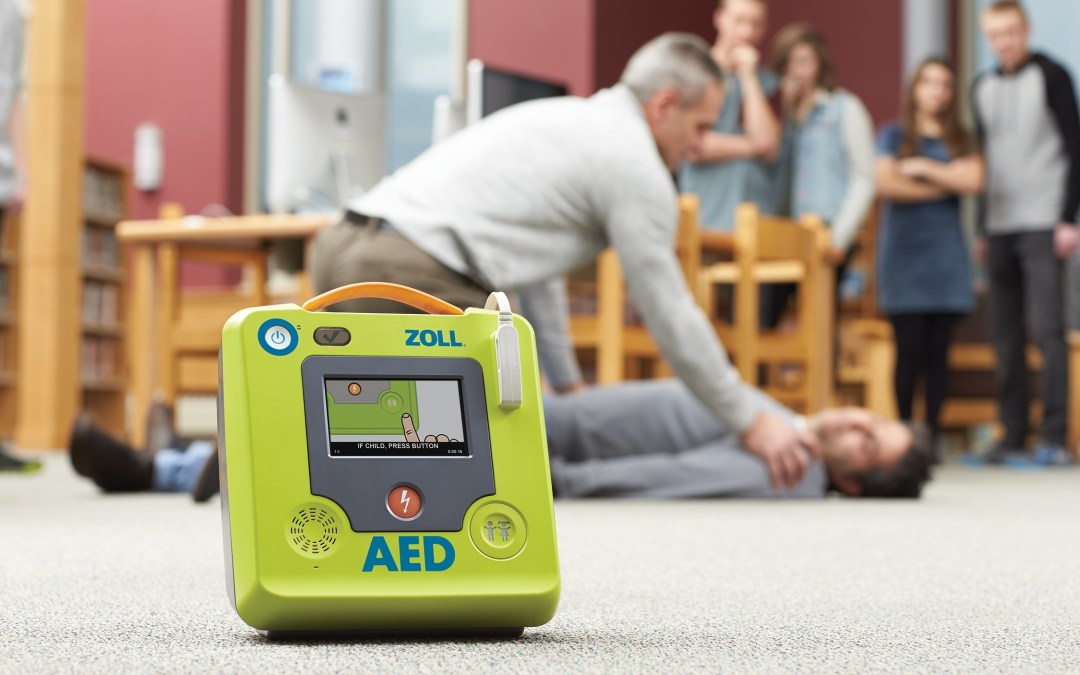 AED Proposal