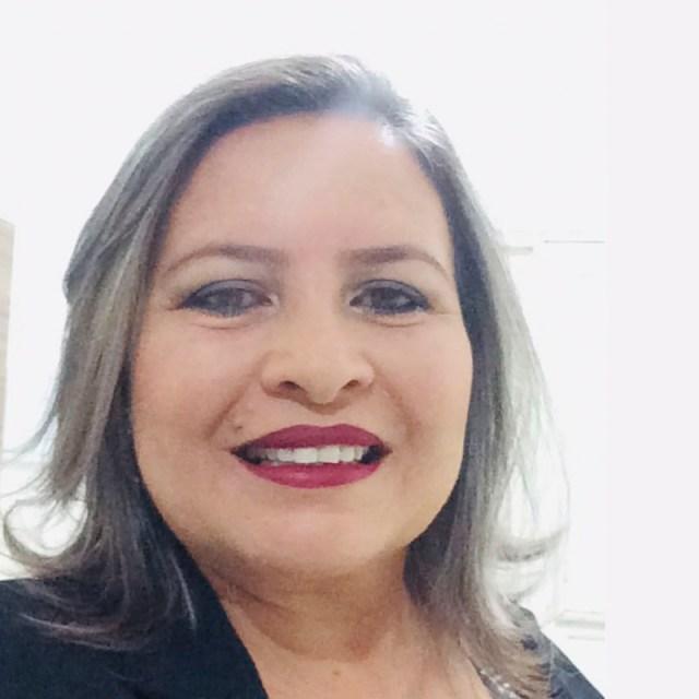 Antônia Edna da Cunha