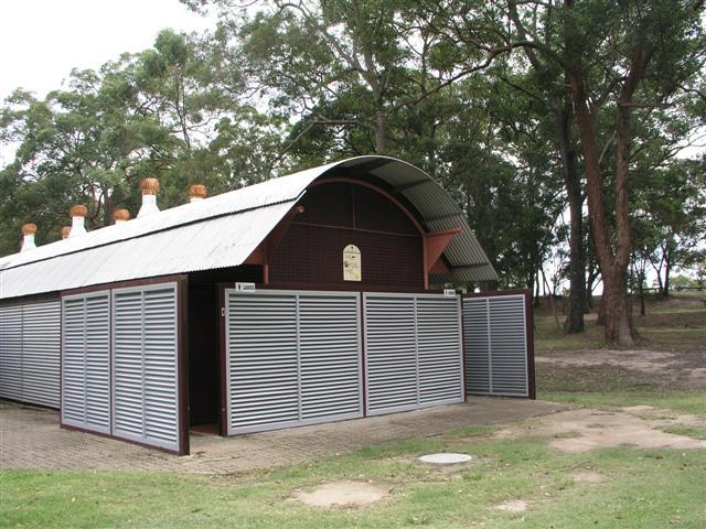 Museum of local history and tourist office kempsey nsw australia aeworldmap com over - Australian tourism office ...