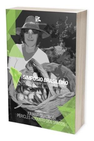 (E-book) Simpósio Brasileiro de Desenvolvimento Territorial Sustentável