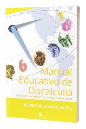 (E-book) Manual Educativo de Discalculia