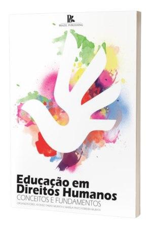 (E-book) Educação em Direitos Humanos – Volume 1