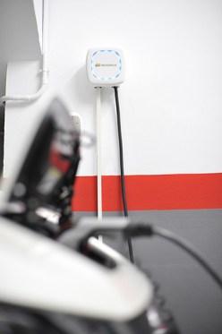 Punto de recarga Smart Mobility Iberdrola_AEDIVE