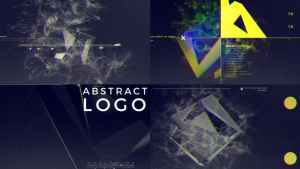 Logo Abstract