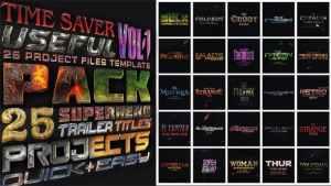 Avengers SuperHeroes Pack