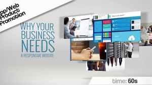Promotion Web / App