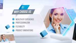Website or Company Promotion