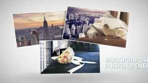 Multipurpose Photo Opener