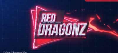 Red Dragonz