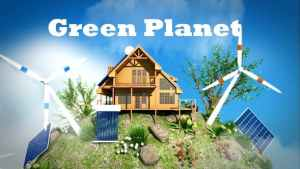 Eco Planet - Renewable Energy