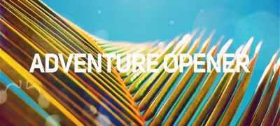 Adventure Opener