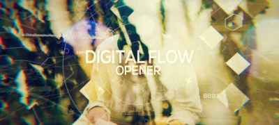 Digital Flow - Opener