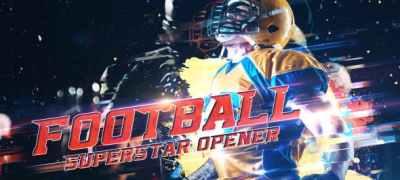 Football Superstar Opener
