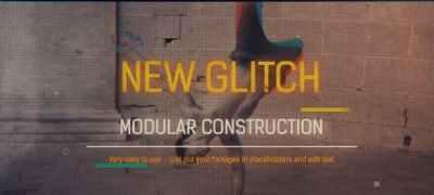 Glitch Reel Openers