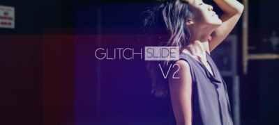 Glitch Slide v2