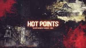 History Opener // Hot Points