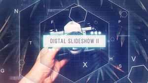 Digital Slddeshow