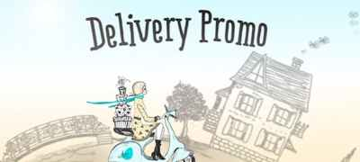 Delivery Promo | After Effects Template