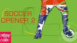 Soccer Opener 2