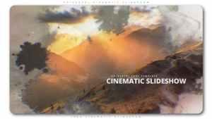 Inks Cinematic Slideshow