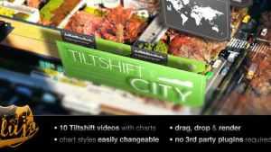 Tilftshift City
