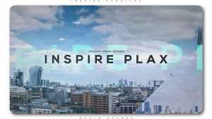 Inspire Parallax Photo Opener