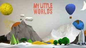 My Little Worlds