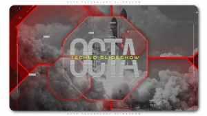 Octa Technology Slideshow | Opener