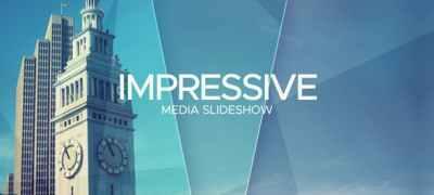 Impressive Opener - Inspire Slideshow