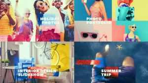 Universal Slideshow