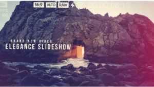 Elegance Slideshow