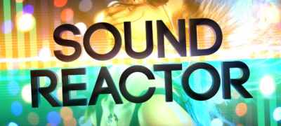 Sound Reactor Titles & Lower Thirds