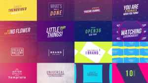 50 Creative Titles