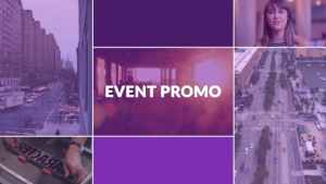 Grid - Event Promo