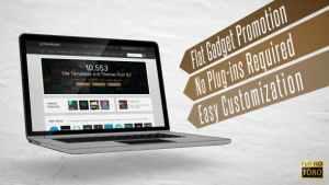 Flat Gadget Promotion