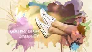 Watercolor Journey