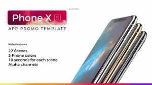 App Promo Phone XS