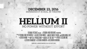 Helium - Cinematic Trailer