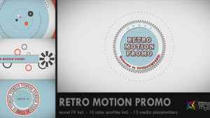 Retro Motion Promo