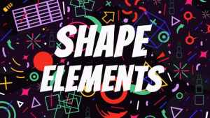 Shape Elements