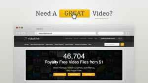 Simple Website Promo