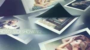 Peeling Slideshow