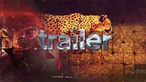 3D Action Trailer