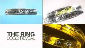 The Ring Logo Reveal