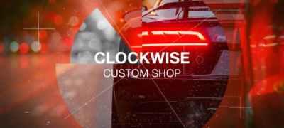 Clockwise Custom Shop