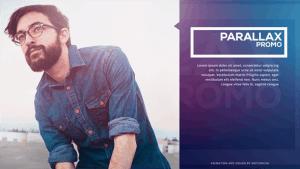 Corporate Parallax Promo