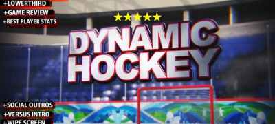 Dynamic Hockey Opener
